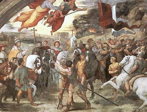 San León Magno, Papa y Doctor   († 461) – 10 de noviembre
