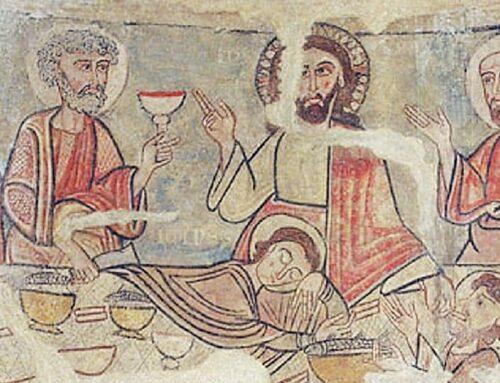 La Eucaristía – ¿Qué pensaban y qué decían los primeros cristianos de ella?