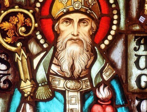 ¿Quién fue San Agustín de Hipona?