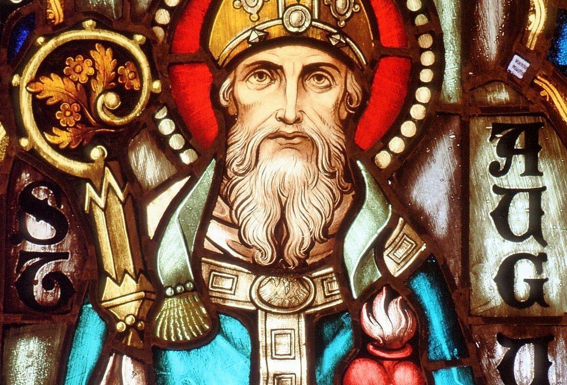 ¿Quién fue San Agustín de Hipona? 1