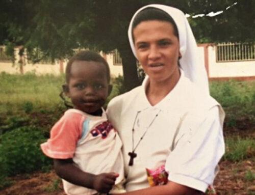 Te quedarás para más tarde», le dijo un yihadista a la hermana Gloria, durante la liberación de secuestrados en Malí