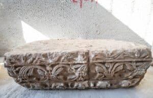 Un antiguo baño ritual del tiempo de Jesús descubierto en Getsemaní 2