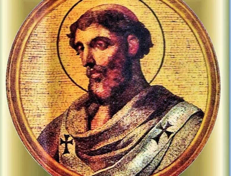 San Melquíades o Melciades, Papa año 314 - 10 de diciembre 1