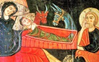 ¿Qué rol tienen la mula y el buey en el Portal de Belén? - Una reflexión de Benedicto XVI 1