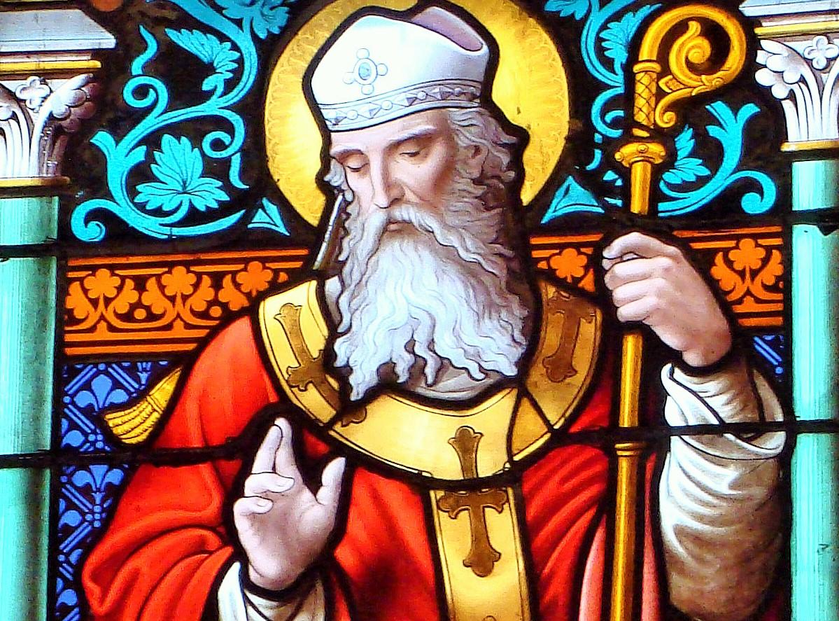 San Nicolás de Bari, (+ siglo IV) - 6 de Diciembre 1