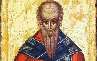 Obras de Clemente de Alejandría - selección de textos 1