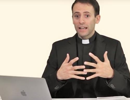 ¿Dónde se debaten los intelectuales cristianos? – Miguel Brugarolas