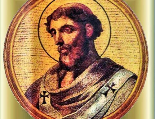 San Melquíades o Melciades,  Papa año 314 – 10 de diciembre