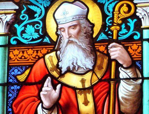 San Nicolás de Bari, (+ siglo IV) – 6 de Diciembre