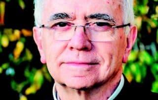 Fallece José Antonio Loarte, experto en cristianismo primitivo y los Padres de la Iglesia 2