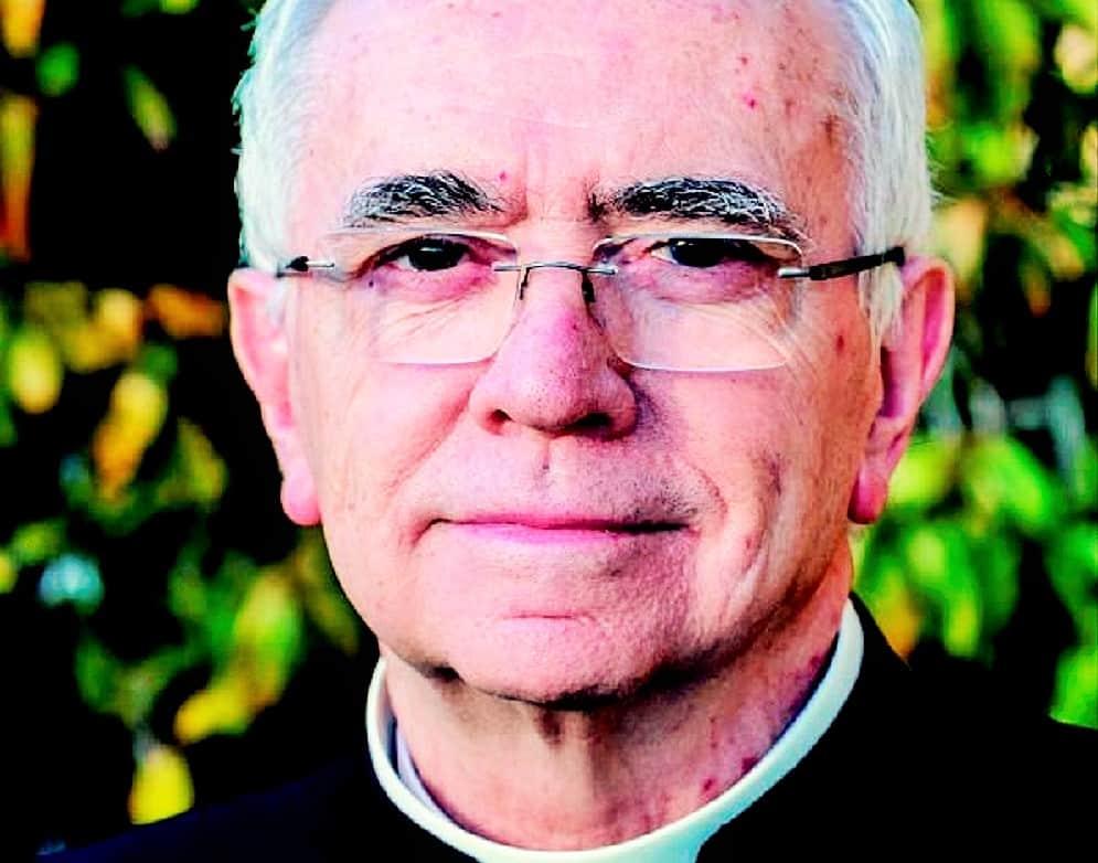 Fallece José Antonio Loarte, experto en cristianismo primitivo y los Padres de la Iglesia 1