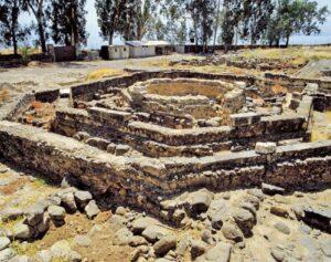 La casa de Pedro - ¿Era también el hogar de Jesús en Cafarnaum? 2