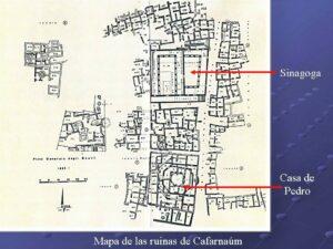 La casa de Pedro - ¿Era también el hogar de Jesús en Cafarnaum? 3