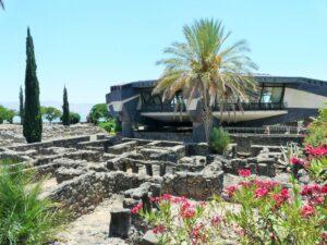 La casa de Pedro - ¿Era también el hogar de Jesús en Cafarnaum? 5