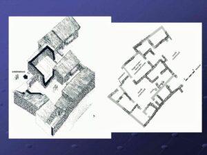 La casa de Pedro - ¿Era también el hogar de Jesús en Cafarnaum? 4
