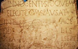 La reacción pagana ante el Cristianismo en los primeros siglos - 8 magníficos vídeos 1