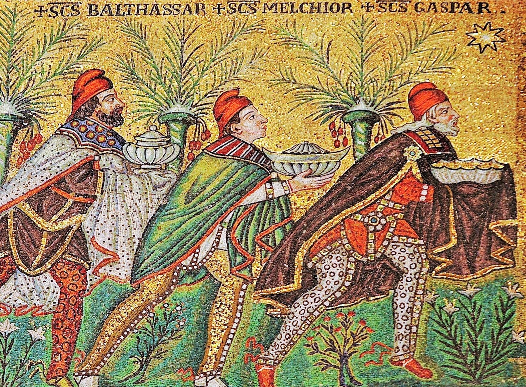 La Estrella de Belén - Representaciones e interpretaciones en la tradición 1