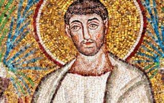 La unidad de los cristianos – San Cipriano de Cartago (siglo III) 1