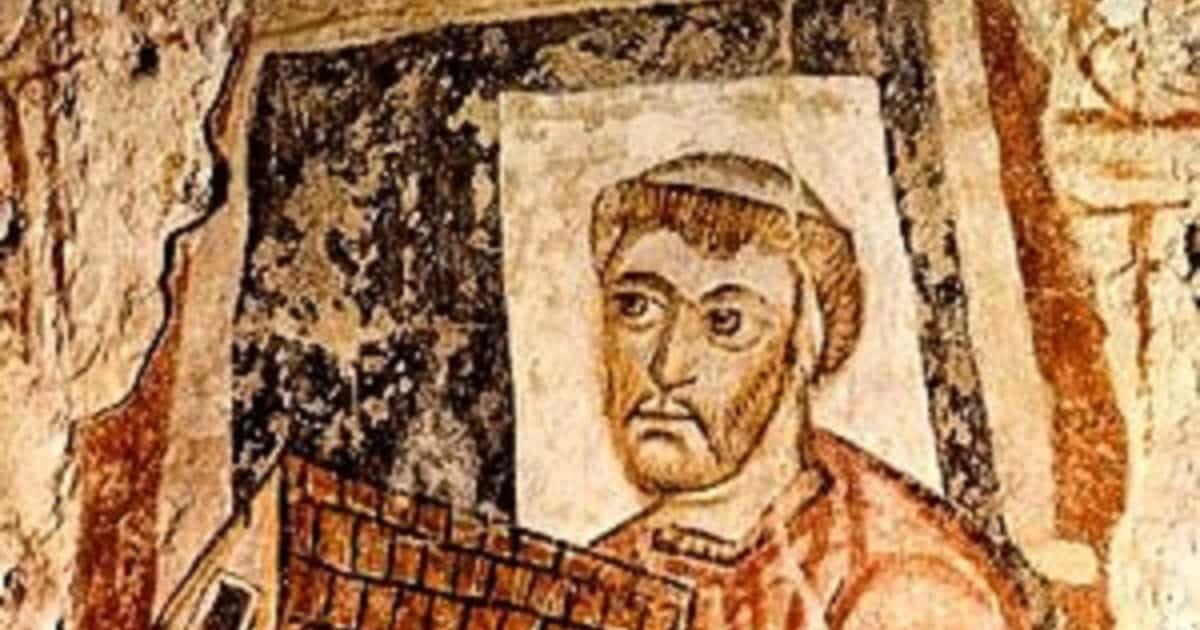 San Pedro de Cesarea, mártir siglo III - 11 de enero 1