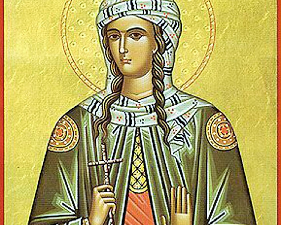 Santa Marcela Romana, discípula de san Jerónimo - 31 de enero 1