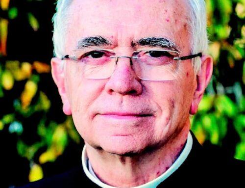 Fallece José Antonio Loarte, experto en cristianismo primitivo y los Padres de la Iglesia