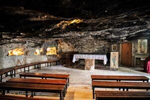 Beit Sahour - El lugar del anuncio del ángel a los pastores 2
