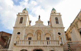 Caná de Galilea - El recuerdo del primer milagro de Jesús 6