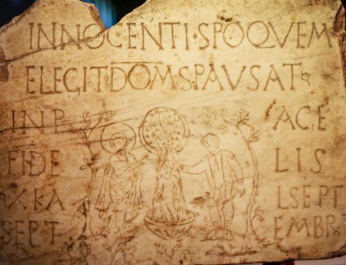 La reacción pagana ante el Cristianismo en los primeros siglos – 8 magníficos vídeos