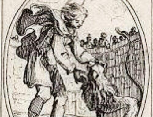 San Germánico, mártir de Filadelfia – 19 de enero