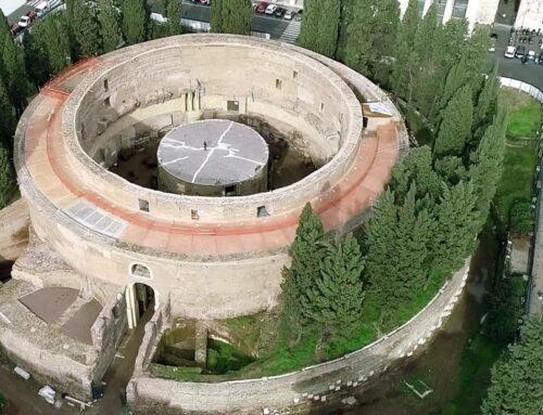Roma reabre el Mausoleo de Augusto – El emperador de la Navidad