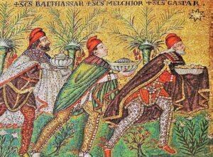 Algunos datos sobre los Reyes Magos que quizá no conoces 2