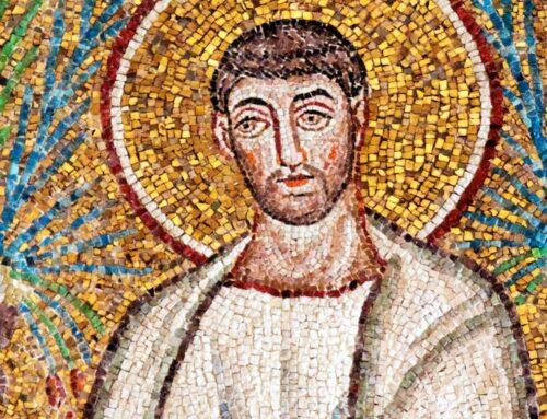 La unidad de los cristianos – San Cipriano de Cartago (siglo III)