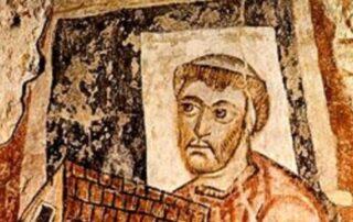 San Pedro de Cesarea, mártir siglo III - 11 de enero 3