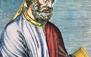 La unidad de los cristianos – Tertuliano (año 160-220) 6