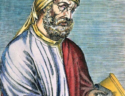 La unidad de los cristianos – Tertuliano (año 160-220)