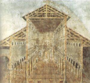 Antigua-Basílica-de-San-Pedro