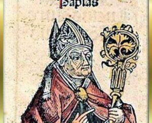 San Papías de Hierápolis