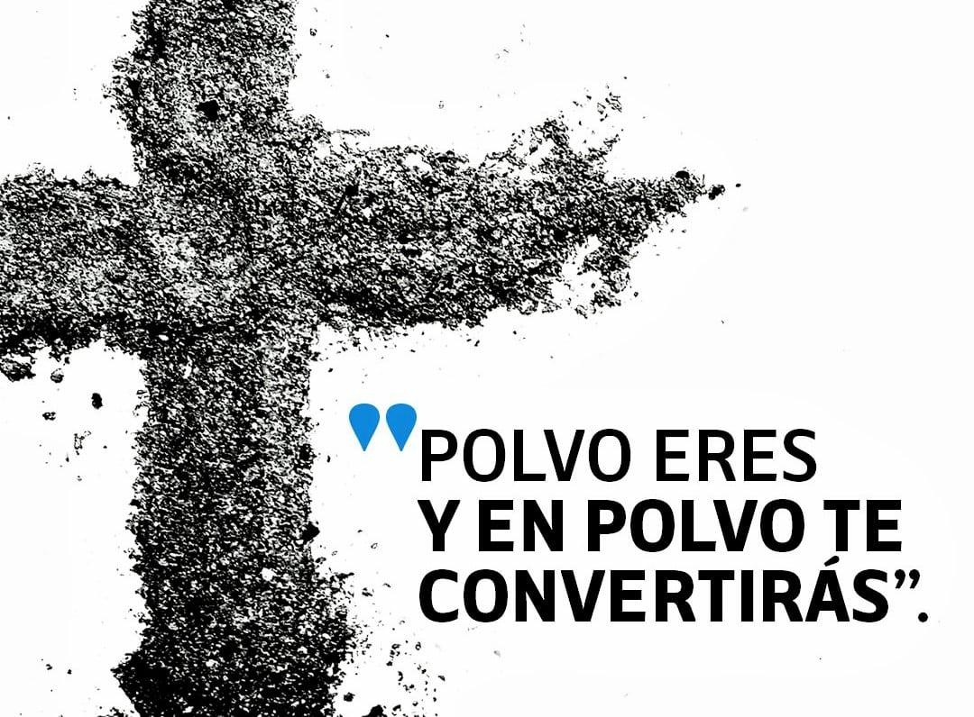 Miércoles de Ceniza - Cuándo es, qué se celebra y su significado 1