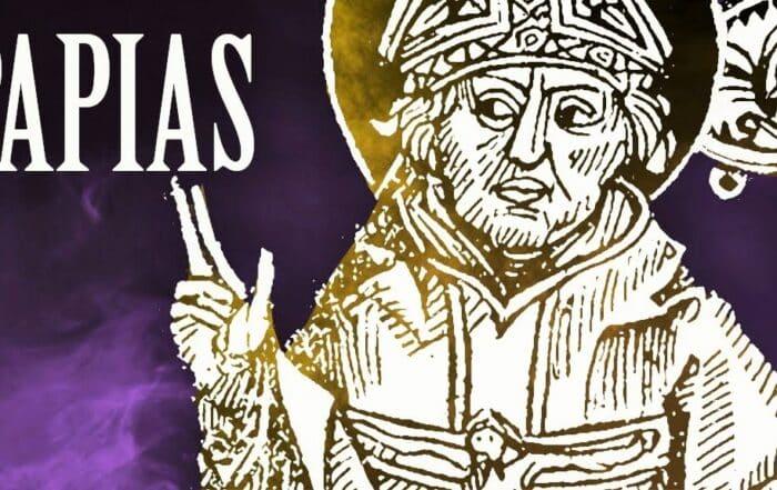 san Papias de Hierapolis