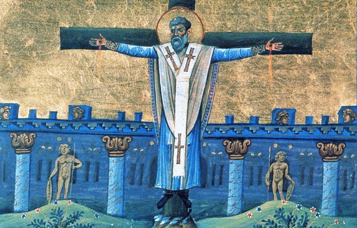 san simeon de jerusalen