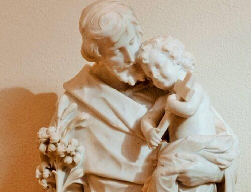 """""""Corazón de Padre"""" – Año de San José"""