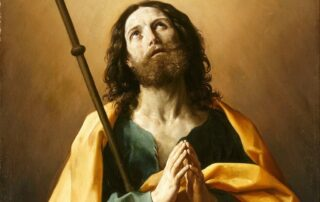 Santiago apostol de España