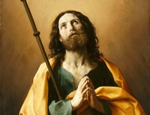La predicación del apóstol Santiago en Hispania