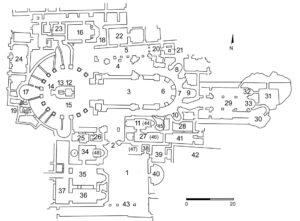 Iglesia del Santo Sepulcro - Características del lugar de la Resurrección 3
