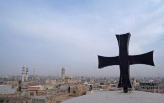 El cristianismo en Irak, perseguido a lo largo de los siglos 2