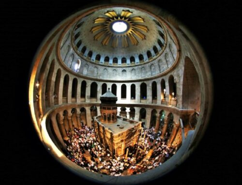 ¿Católicos y ortodoxos hacia una fecha común para la Pascua?