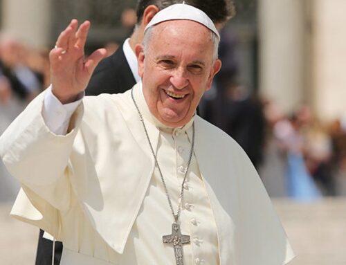 Se cumple un año de la bendición especial del Papa en plena pandemia