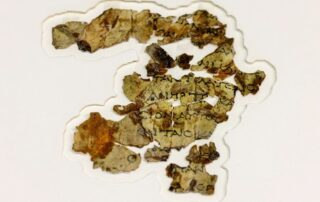 manuscritos mar muerto