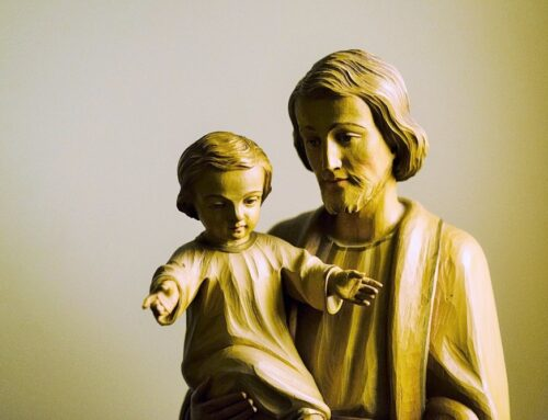 ¿Quién fue San José, el padre de Jesús?