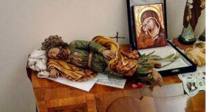 ¿Quién fue San José, el padre de Jesús? 2